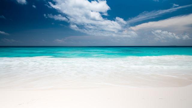 ビーチのイメージ画像