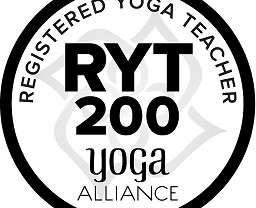 RYT200全米ヨガアライアンス認定資格取得講座2期生募集開始!